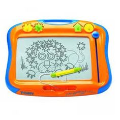 Search Tomy megasketcher magnetic drawing board. Views 16412.