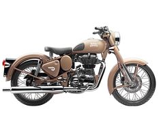 Get the overview, features, technical specifications, images and reviews of Classic Desert Storm and compare it with other Royal Enfield motorcycles.