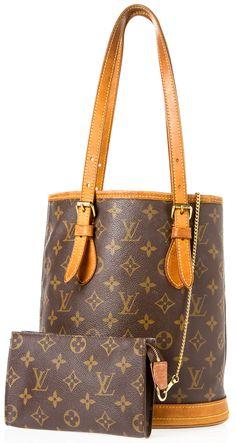 Louis Vuitton Tote @FollowShopHers