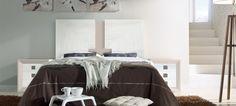 DORMITORIO MARFE | #Consigueellook Cabecero para cama de 150 cm + 2 mesitas por 626€  SHOP NOW #Getthelook #Decoración  Interiorismo, interiorism, interior design, diseño de interiores, muebles, mobiliario