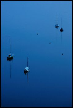blue evening by philippe MANGUIN photographies