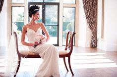 old down manor styled shoot