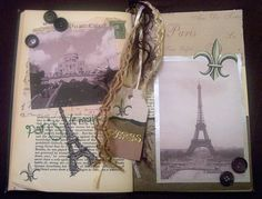 cool scrapbooking ideas