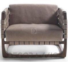 #armchair #furniture #furnishings #eco #design #interior #interiordesign #decoration #decor  кресло Riva 1920 Bungalow, Bungalow_Pol 1