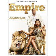 Empire: The Complete Third Season (DVD) - Walmart.com - Walmart.com Empire Season 3, Fox Home, Taraji P, English Movies, Second Season, Movie Tv, Tv Series, Drama, Wonder Woman