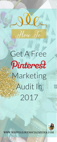 What's your Pinterest plan & marketing strategy for 2017? Remember, you're likely to abandon your goals if you don't have a strategy. CLICK here to learn what it takes to have massive success on Pinterest for your business https://www.whiteglovesocialmedia.com/know-right-pinterest-get-free-pinterest-marketing-audit/ | Pinterest Expert Anna Bennett