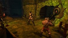 Iron Blood Dawn in the Dark is a Android Free 2 Play, Role-Playing Multiplayer Game RPG, featuring unique Interchangeable Characters.