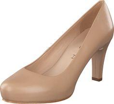 Unisa - Numis_16 Tawny Beige Shoes, Peeps, Peep Toe, Fashion, Moda, Fasion, Fashion Illustrations, Fashion Models