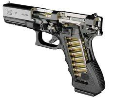 oa-ar15: A look inside a Glock 17