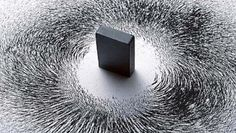 A permanent magnet (ferromagnet) is a material that produces a magnetic field. Permanent magnets are made from ferromagnetic materials, such as iron, and are Live For Yourself, How To Introduce Yourself, Green Force, Magnetic Generator, Spirit Science, Neodymium Magnets, Live Your Life, Islamic Art, Wind Turbine