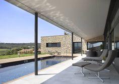 Una casa rustica che ama lo stile moderno! https://www.homify.it/librodelleidee/168841/una-casa-rustica-che-ama-lo-stile-moderno