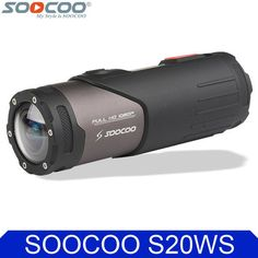 For Only $ 99.99 Original SOOCOO S20WS Wifi Sports Action Video Camera Waterproof 10M 1080P Full HD Bicycle Cycling Helmet Mini Outdoor Sport DV https://www.kingmarketplace.net/collections/consumer-electronics/products/original-soocoo-s20ws-wifi-sports-action-video-camera-waterproof-10m-1080p-full-hd-bicycle-cycling-helmet-mini-outdoor-sport-dv