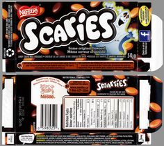 CC_Canada - Nestle - Scaries - Smarties - Halloween candy box - October 2012
