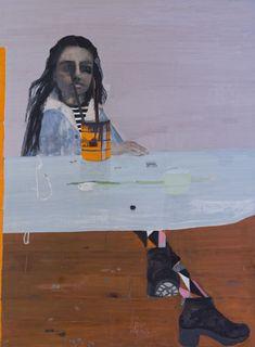 Reflection as Painter – Aubrey Levinthal Foundation Grants, Female Painters, Philadelphia Inquirer, Art Fair, Reflection, Fine Art, Gallery, Artist, Painting