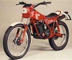 Honda Motorcycles, Cars And Motorcycles, Bobber Style, Trial Bike, Motocross Bikes, Dirt Bikes, Trials, Vocation, Scrambler
