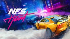 Need for Speed let's you create a custom car in its Heat Studio app and it sends you a personalized version of NFS Heat's launch trailer starring your car. Rally Racing, Street Racing, Ferrari Laferrari, Ducati Monster, Mclaren P1, Car Wallpapers, Hd Wallpaper, Wallpaper Stickers, Gaming Wallpapers