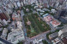 Praça da Liberdade- Belo Horizonte/MG