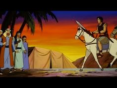 LE ROI DAVID   KING DAVID FR (film complet) - YouTube Roi David, King David, Animation, Movie Gifs, Cartoon, Movies, English, Children, Videos