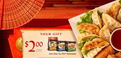 Celebrate Valentine's Day and cook up something delicious for your special someone. #coupon #chinesenewyear#valentinesday