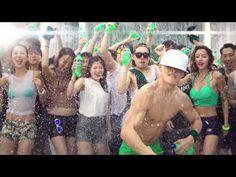 2015 스프라이트 샤워 티저 영상 - YouTube