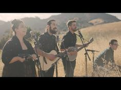 Avi Kaplan Premieres Bluegrass Cover of Outkast's 'Hey Ya!'