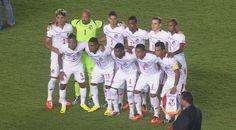 Panamá golea 4 a 0 a Cuba y se prepara para Centroamericano | A Son De Salsa