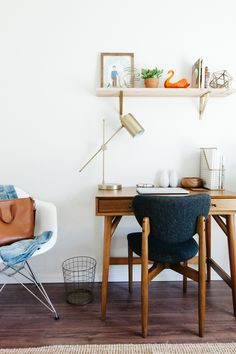 YEAR ONE: THE APPLEBY HOME // Chelsea-Bird.com // West Elm