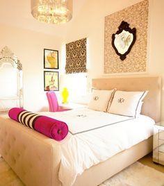 The 9 best Girl Bedroom images on Pinterest | Bedroom ideas, Bedroom ...