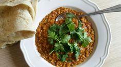 «Top Chef»-vinnerens favoritt: Indisk daal | Godt.no Veg Recipes, Indian Food Recipes, Asian Recipes, Great Recipes, Vegetarian Recipes, Dinner Recipes, Ethnic Recipes, Veggie Dinner, Daal