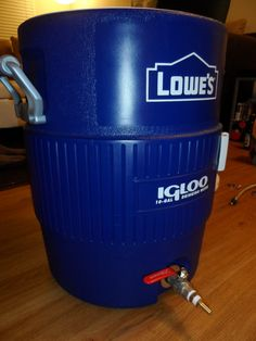 Homebrewing equipment home beer making equipment – Brewing Equipment Brewery Equipment, Home Brewing Equipment, Beer Brewing Process, Home Brewing Beer, Brewing Recipes, Beer Recipes, Beer Mash, Home Brewery, Brew Pub