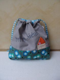 Le sac à bidules