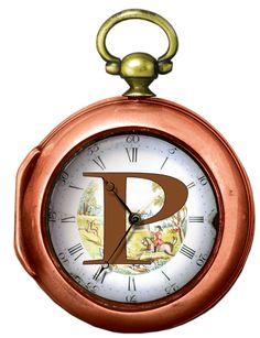 P It's About Time (Studio Loire)