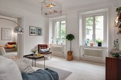 Mathieu Challières Applique Aviary Lamp | Apartment Therapy