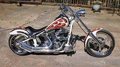 2006 Thunder Mountain Blackhawk 240 | ChopperExchange.com $13,900