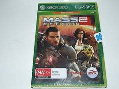 Mass-Effect-2-Microsoft-Xbox-360-2010-Used-But-In-Very-Good-Condition