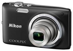 Nikon COOLPIX S2750 utente della fotocamera digitale compatta Manuale (Proprietari di istruzioni)