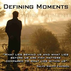 defining moment - Google Search