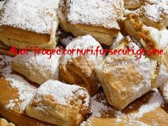 Pastry And Bakery, Ravioli, Make It Yourself, Breakfast, Videos, Food, Youtube, Pies, Sweets