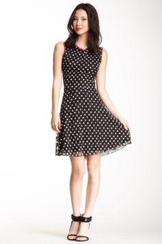 Annalee + Hope Tiana B. Lace Dress