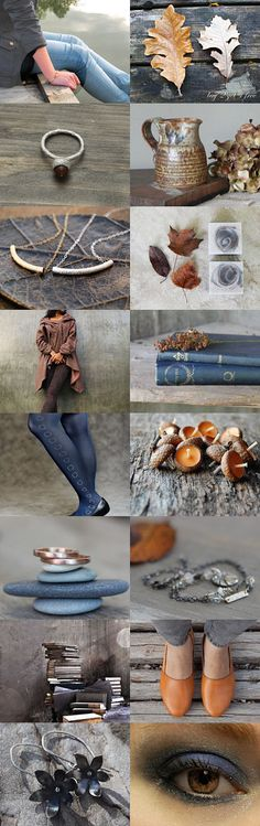 Autumn Beauty by Dana Marie on Etsy--Pinned with TreasuryPin.com