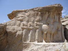 http://www.timediver.de/Islamische_Republik_Iran_Persepolis.html