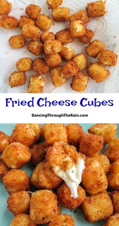 Finger Food Appetizers, Yummy Appetizers, Finger Foods, Appetizer Recipes, Finger Food Recipes, Good Food, Yummy Food, Tasty, Cheese Cubes