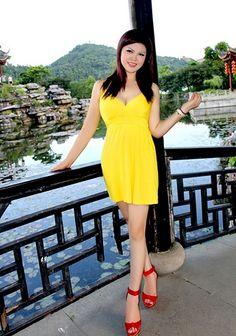 Dating in foshan china