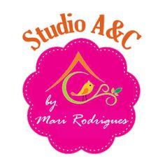 Art & Casa - Mari Rodrigues: Nasce o Studio A&C
