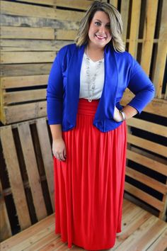 Red Fiyah Skirt – The ZigZag Stripe