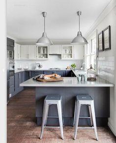 Kitchen - Emily Loxton