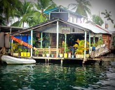 Bocas del Toro, Panama Travel Guide - Condé Nast Traveler