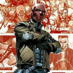 Red Hood and then here i am with all my Jason Todd feels