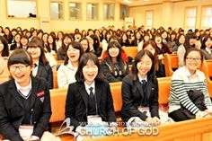 하나님의교회(안상홍증인회)소식 ※ 제2기 학생 지역기자단 교육 소식