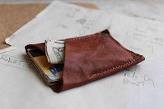 Thin river wallet